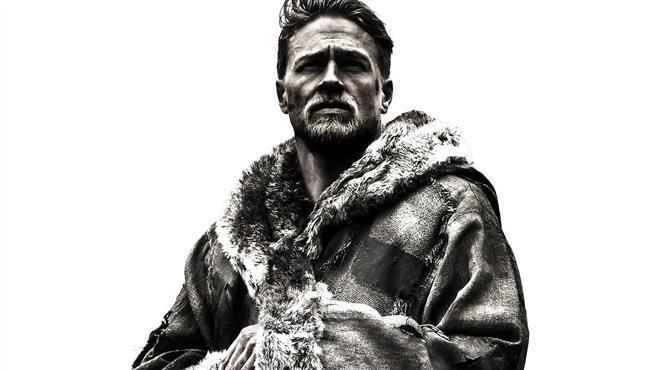 король артур фото
