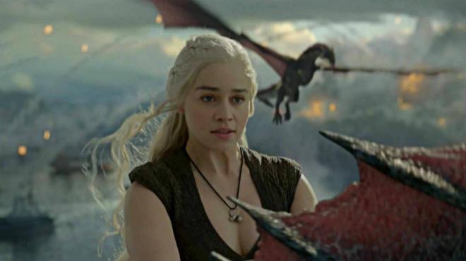 Эмилия Кларк полетела на съемки 8 сезона «Игры престолов»