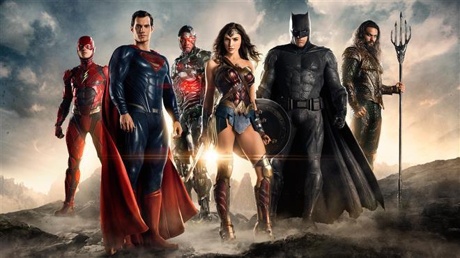 Что показали сцены после титров фильма «Лига справедливости»?