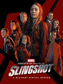 Agents of S.H.I.E.L.D.: Slingshot