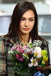 Эллен Пейдж Принимает Ванну – Таллула (2020)