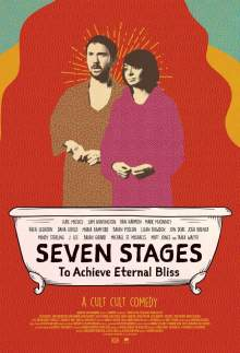 Seven Stages to Achieve Eternal Bliss By Passing Through the Gateway Chosen By the Holy Storsh