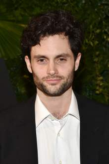 Пенн Бэджли / Penn Badgley