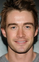 Роберт Баклі / Robert Buckley