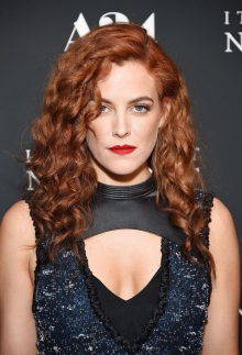 Райли Кио (Riley Keough)