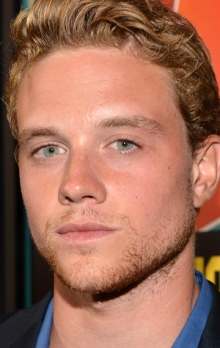 Джонні Уестон (Jonny Weston)