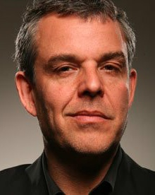 Дэнни Хьюстон (Danny Huston)