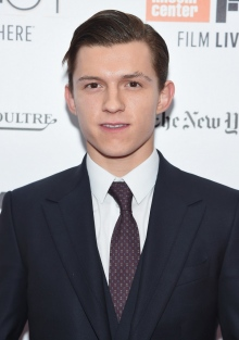 Том Холланд / Tom Holland