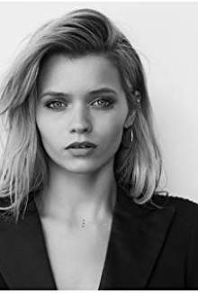Эбби Ли (Abbey Lee)