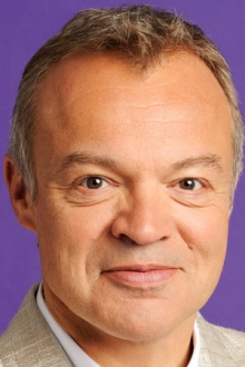 Грэм Нортон (Graham Norton)