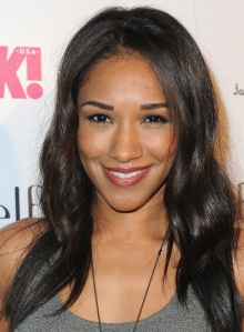 Кэндис Паттон / Candice Patton