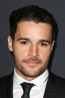 Кристофер Эбботт (Christopher Abbott)