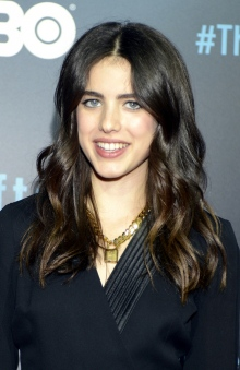 Маргарет Куэлли (Margaret Qualley)