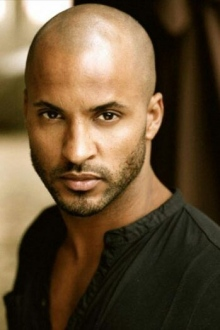 Рики Уиттл (Ricky Whittle)