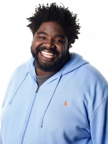 Рон Фанчес (Ron Funches)