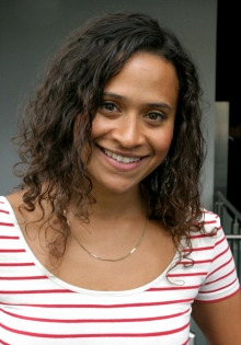 Энджел Колби (Angel Coulby)