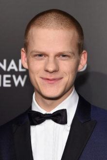 Лукас Хеджес (Lucas Hedges)