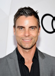 Колин Эглсфилд (Colin Egglesfield)