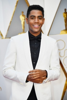 Джаррель Джером (Jharrel Jerome)