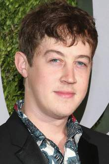 Алекс Шарп (Alex Sharp)