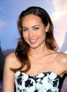 Кортні Форд / Courtney Ford