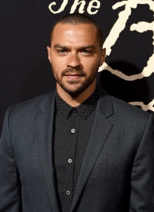 Джесси Уильямс / Jesse Williams