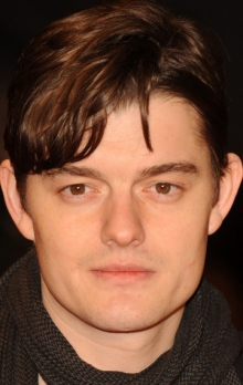 Сэм Райли (Sam Riley)