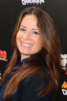 Холли Мари Комбс (Holly Marie Combs)