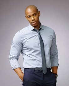 Мехкад Брукс (Mehcad Brooks)