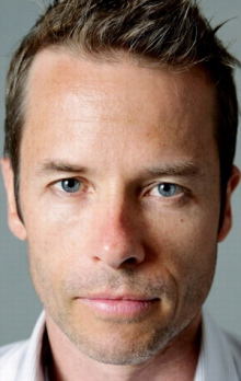 Гай Пирс (Guy Pearce)