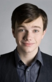 Крис Колфер (Chris Colfer)