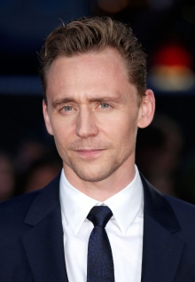 Том Гіддлстон (Tom Hiddleston)