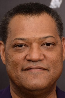 Лоренс Фишбёрн (Laurence Fishburne)