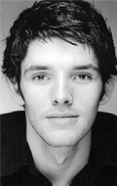 Колин Морган (Colin Morgan)