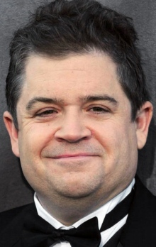 Пэттон Освальт (Patton Oswalt)