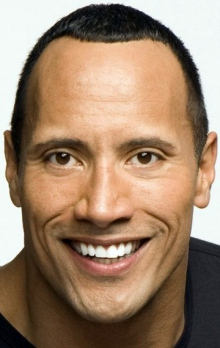 Двейн Джонсон (Dwayne Johnson)