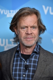 Вільям Х. Мейсі (William H. Macy)