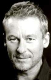 Ричард Роксбург (Richard Roxburgh)