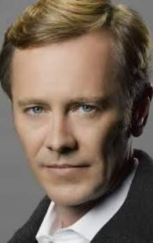 Питер Аутербридж (Peter Outerbridge)