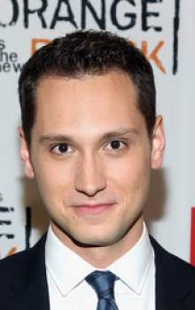 Мэтт МакГорри (Matt McGorry)