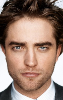 Роберт Паттінсон (Robert Pattinson)