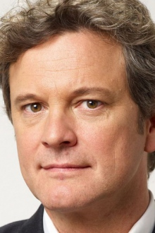Колін Ферт (Colin Firth)