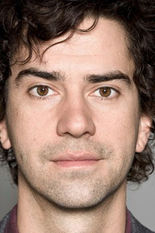 Хамиш Линклейтер (Hamish Linklater)
