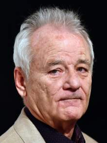 Билл Мюррей / Bill Murray