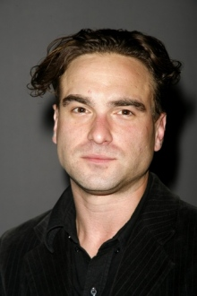 Джонни Галэки (Johnny Galecki)