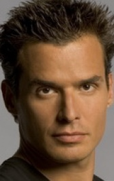 Антонио Сабато мл. (Antonio Sabato Jr.)