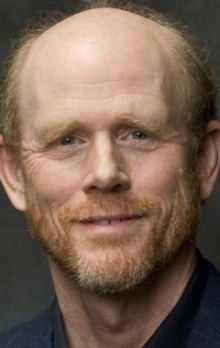 Рон Ховард / Ron Howard