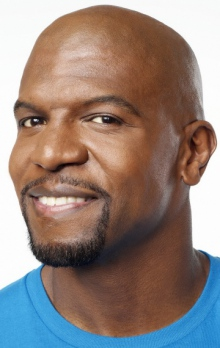Терри Крюс (Terry Crews)