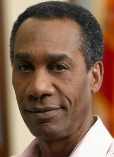 Джо Мортон (Joe Morton)