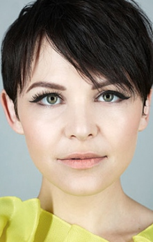 Джинніфер Гудвін / Ginnifer Goodwin